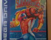 MD – Saturday Night Slam Masters – PAL – Complete