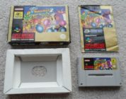 SNES – Super Bomberman 2 – PAL – Complete