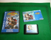MD – Shining Force 2 – PAL – Complete