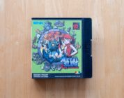 NEO GEO PCK – Metal Slug 2nd Mission – PAL – Complete