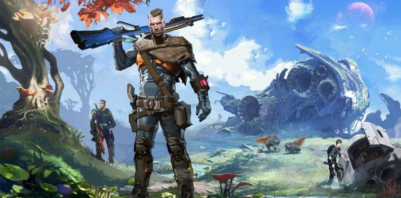 Un altro titolo in esclusiva su Epic Games Store: The Cycle.