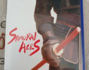 PS2 – Samurai Aces – PAL – Complete