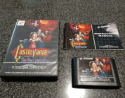 MD – Castlevania TNG – PAL – COMPLETE