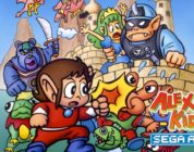 Alex Kidd e Gain Ground sono disponibili su Switch