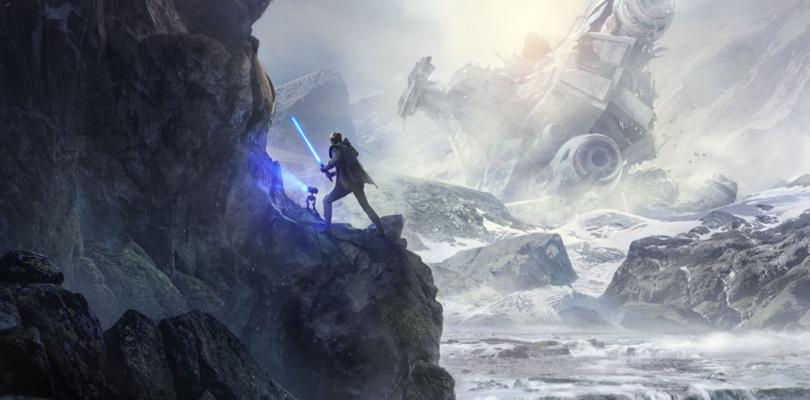 Star Wars Jedi: Fallen Order arriva a novembre