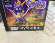 PS1 – Spyro The Dragon – PAL – Complete