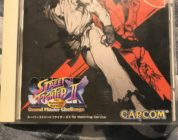 DC – Super Street Fighter 2 X- JAP – Boxed