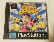 PS1 – The Misadventures Of Tron Bonne – PAL – Complete