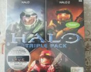 XBOX – Halo Triple Pack – PAL – NEW