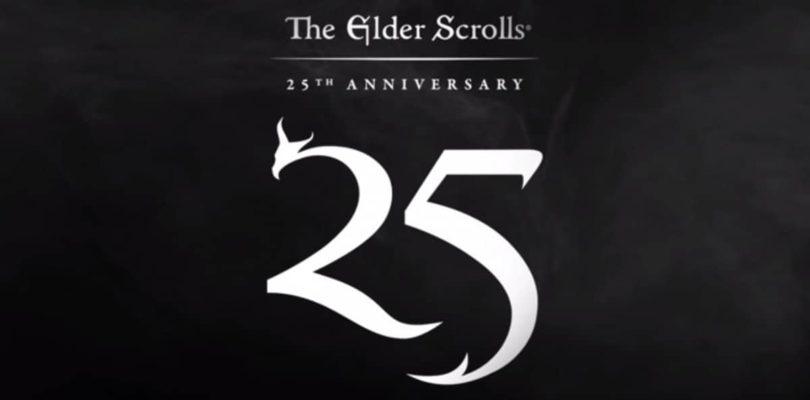 Festeggiamo insieme a Bethesda i 25 anni di The Elder Scrolls