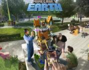 Minecraft celebra il decimo anniversario della sua nascita.