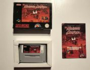 SNES – Maximum Carnage – PAL – Complete