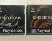 PS1 – Dino Crisis 1 & 2 – PAL – Complete