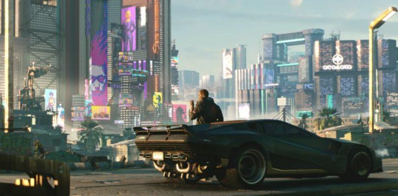 Cyberpunk 2077 e NVIDIA insieme per il raytracing
