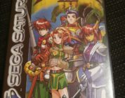 SATURN – Shining Force 3 – PAL – COMPLETE