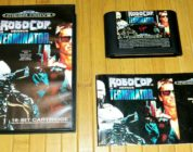 MD – Robocop Vs Terminator – PAL – Complete
