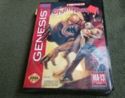 MD – Splatterhouse 3 – NTSC – NEW