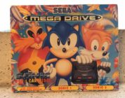 MD – MD 2 Sonic Compilation Pack – PAL – Complete