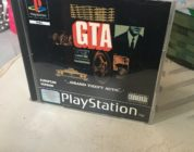 PS1 – Grand Theft Auto – PAL – Complete