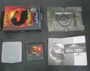 GG – Mortal Kombat – PAL – Complete