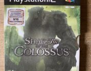 PS2 – Shadow Of The Colossus – PAL – Complete