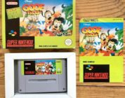 SNES – Goof Troop – PAL – COMPLETE