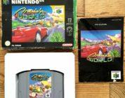 N64 – Cruis'n World – PAL – Complete