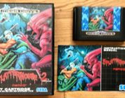 MD – Splatterhouse 2- PAL – COMPLETE