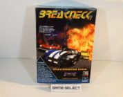 PC CD ROM – Breakneck – COMPLETE