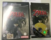 GC – Zelda Twilight Princess – PAL – COMPLETE