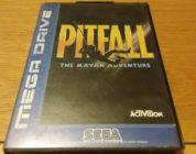 MD – Pitfall The Mayan Adventures – PAL – COMPLETE
