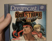DC – Street Fighter 3rd Strike – PAL – COMPLETE