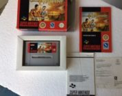 SNES – Legend – PAL – Compete
