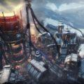 Frostpunk: Console Edition Immagini