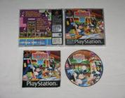 PS1 – Sfida Al Tetris Magico – PAL – COMPLETE
