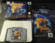 N64 – Castlevania – PAL – COMPLETE