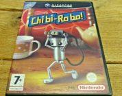 GC – Chibi Robo – PAL – COMPLETE