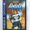 MD – The Punisher – PAL – Boxed