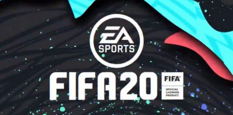 FIFA20: la Copa Libertadores in esclusiva da marzo 2020