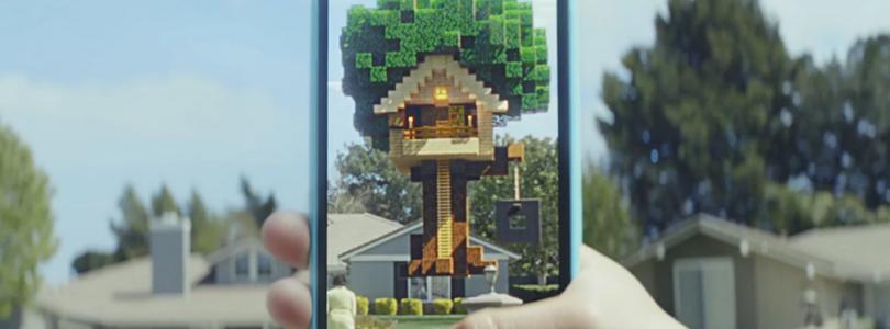 L'Early Access di Minecraft Earth è disponibile in Italia!