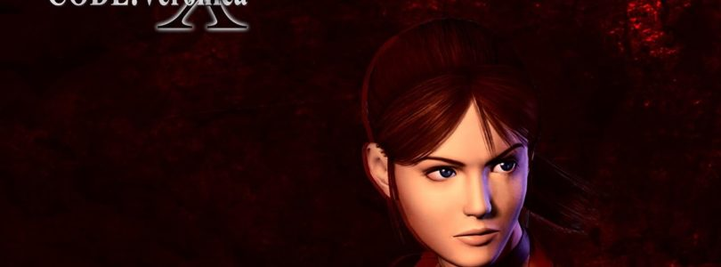 GC – Resident Evil Code:VeronicaX – PAL – COMPLETE