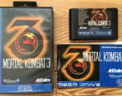 MD – Mortal Kombat 3 – PAL – COMPLETE