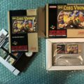 SNES – The Lost Vikings – PAL – COMPLETE