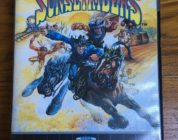 MD – Sunsetriders – PAL – COMPLETE