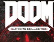 La DOOM Slayers Collection disponibile da domani
