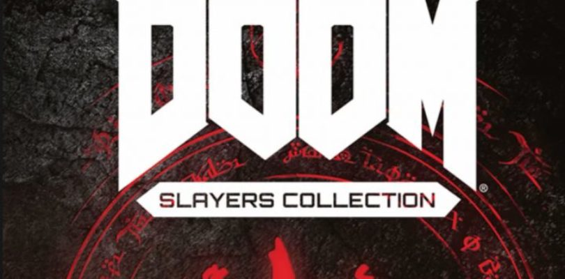 La DOOM Slayers Collection disponibile da domani