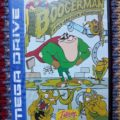 MD – Boogerman – PAL – COMPLETE