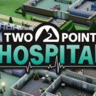 Il DLC di Two Point Hospital slitta al 25 marzo