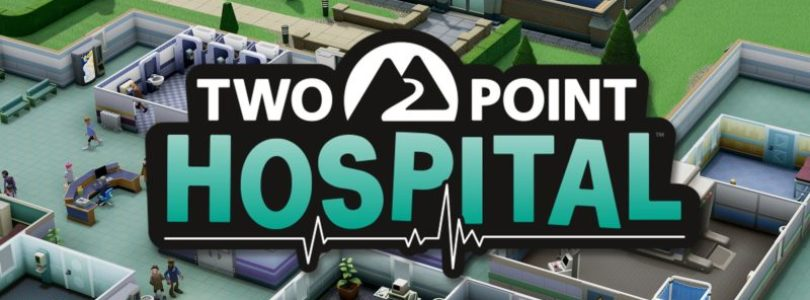 Il DLC di Two Point Hospital slitta al 25 marzo