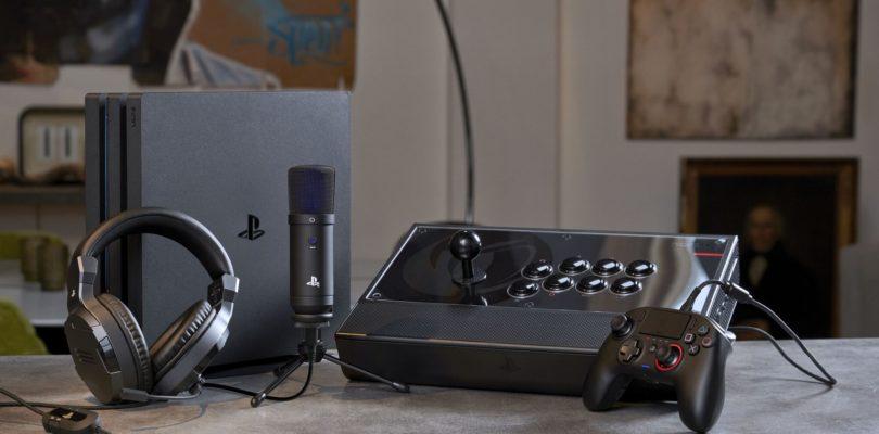 NACON espande la linea di accessori per PS4